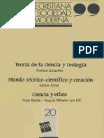 Schaeffler Richard Altner Gunther Bockle Franz Y Eiff August W Von 1 Teoria De La Ciencia Y Teolo.pdf