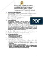 Proyecto de Investigacion Integracion de Sistemas 29-08-2019