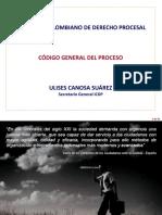Diapositivas Dr. Ulises Canosa
