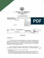 MARCH 2015 JURISPRUDENCE ON INSOLVENCY LAW.pdf