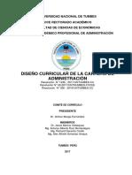 1 a Currículo de Administración Al 26 JUN 2019