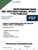 Diapositivas Encuentro 4 - EJE 2 - Etica y Responsabilidad Social