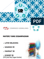 5R presentation
