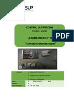 Laboratorio 05 Sensores Fotoelectricos
