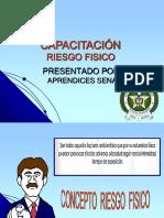 8.1capacitacion Riesgo Fisico - Copia