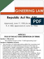 Ce law pdf