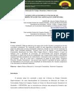 Artigo EPPEC 2019 Alisson Clauber