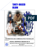 Visual Graphics Design