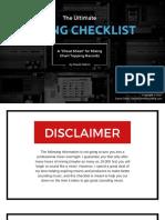 Ultimate Mixing Checklist.pdf