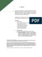 Registración Cuentas de Rubro 14 y Clase 8