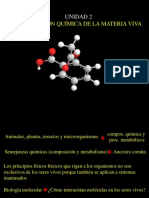 2-Composición Química de La Materia Viva (1)