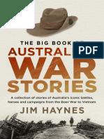 The Big Book of Australia's War Stories Chapter Sampler