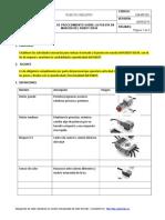 Cm-mp-001 - Manual de Procedimiento Sobre La Puesta en Marcha Del Roboth 45544