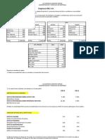 Caso Practico Unidad 1 Analisis Financiero