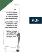Versos Utilizando La Rima Consonante