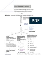 Tp bacteriologie