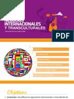 Neg Int y Transculturales
