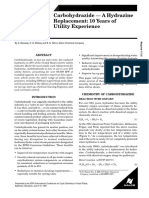 136429681-Carbohydrazide-a-Hydrazine-Replacement.pdf