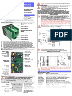 Upr900 Graphical Indicator Concise Manual English 4 Pages (1)