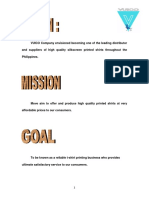 Project Feasibility- For Printing