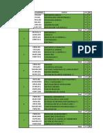 Plan de Estudios 2015-2 Upn