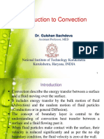 Introduction to Convection