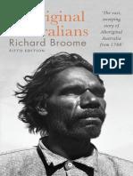 Aboriginal Australians Chapter Sampler