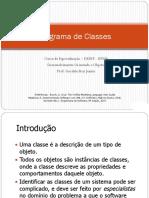 Tipos de Classes