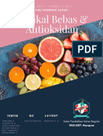 68545 Tentir IBD Radikal Bebas Dan Antioksidan