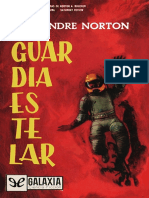 Alice Mary Norton (Andre Alice Norton) - Guardia Estelar
