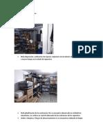 organizaciony metodo proyecto