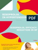 3. Bisoprolol in Hypertension