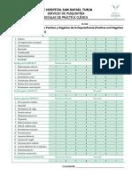 Escalas de práctica clinica en psiquiatria