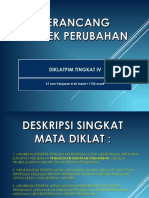 Bahn Tayng Ranc Pro Perubahan Pim4