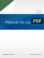 Manual Tablet a. SM-T515 SM-T510 Emb BR Rev.1.1