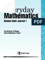 Everyday Mathematics _ Student Math Jounal 1.PDF