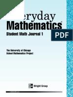 Everyday Mathematics _ Student Math Jounal 1.PDF