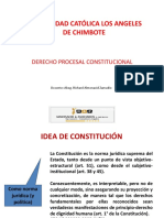 Derecho Procesal Constitucional Uladech