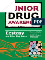 Love Drugs Ecstasy and Other Club Drugs-Chelsea House Publications (2008)