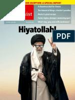 The Economist – 18 - 24 July 2015 (Oke)