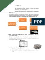 Estructura de La Roca