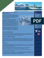 South Florida fishing charters