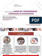Clase 7 - Enfermedades No Transmisibles