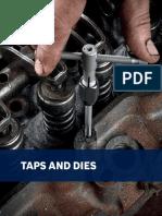 Bosch20182019 Catalog - Taps and Dies