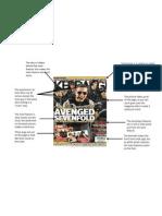 Magazine Comparison