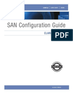 QLogic SAN Configuration Guide
