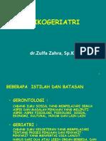 PSIKOGERIATRI 09ppt
