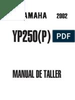 YP 250