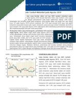 Analisis Uang Beredar Agustus 2019