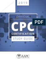 2019-Cpc Study Guide Sample Pages